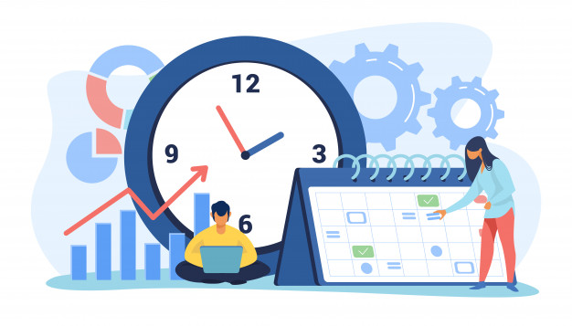 Improve Employee Time Scheduling and Productivity