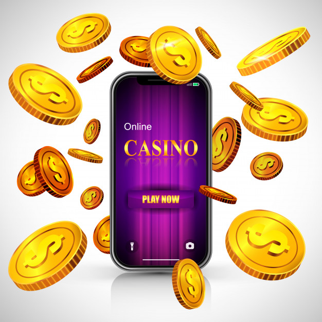 Playing Casino games on mobiles