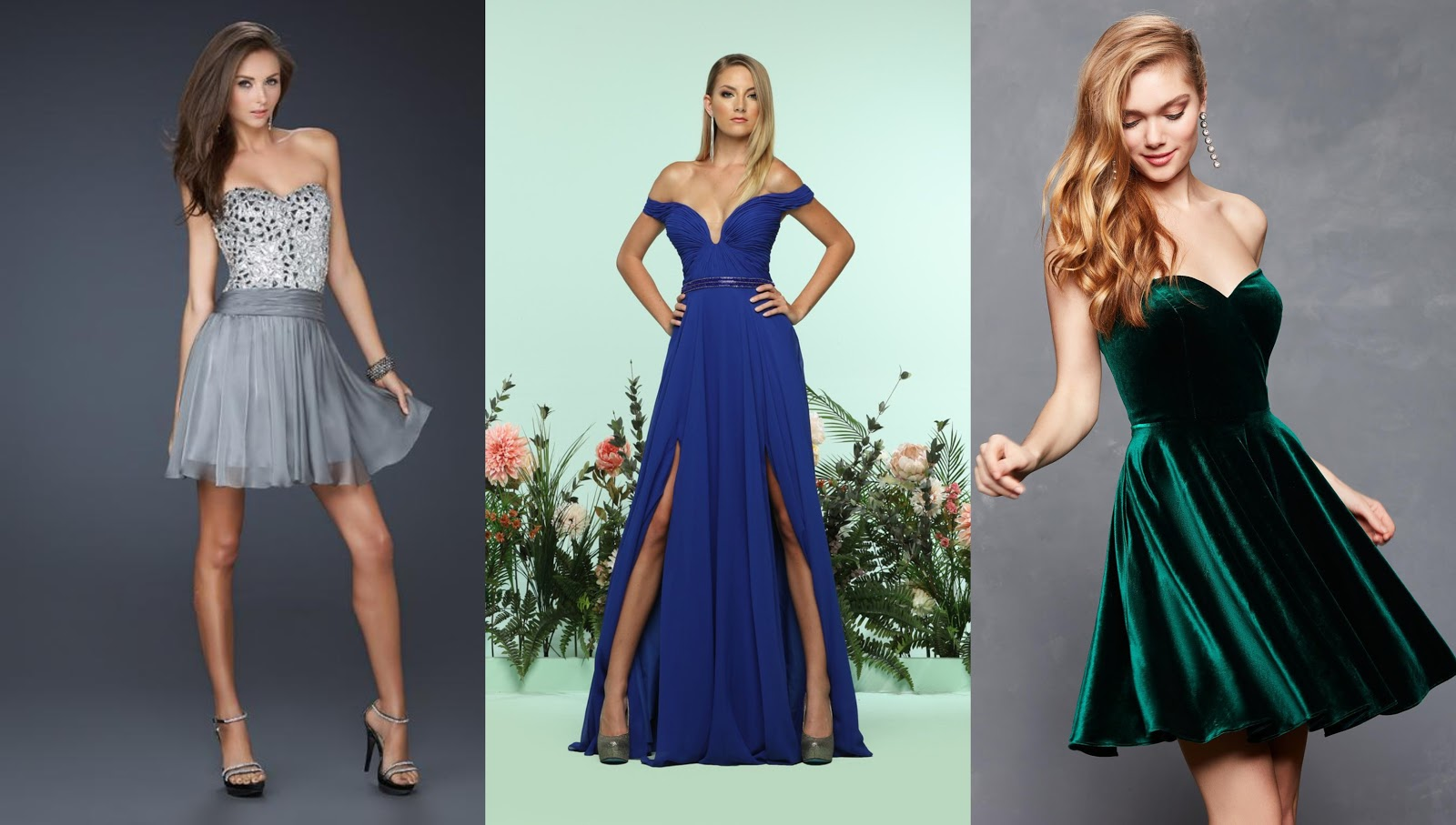 Buy the Best Prom Dresses Online