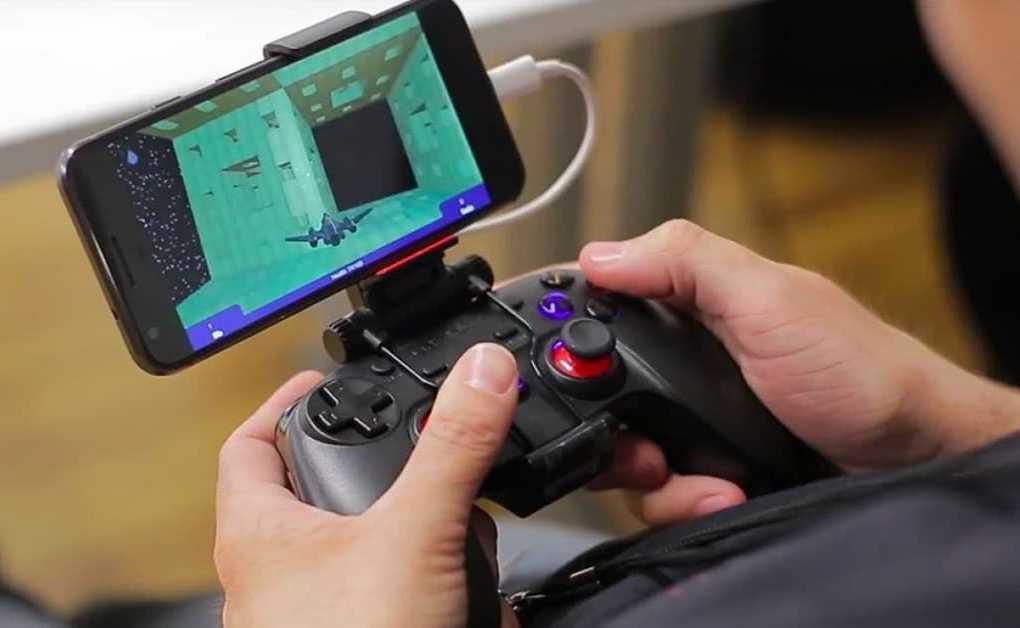 Games Apps for Mobile Device
