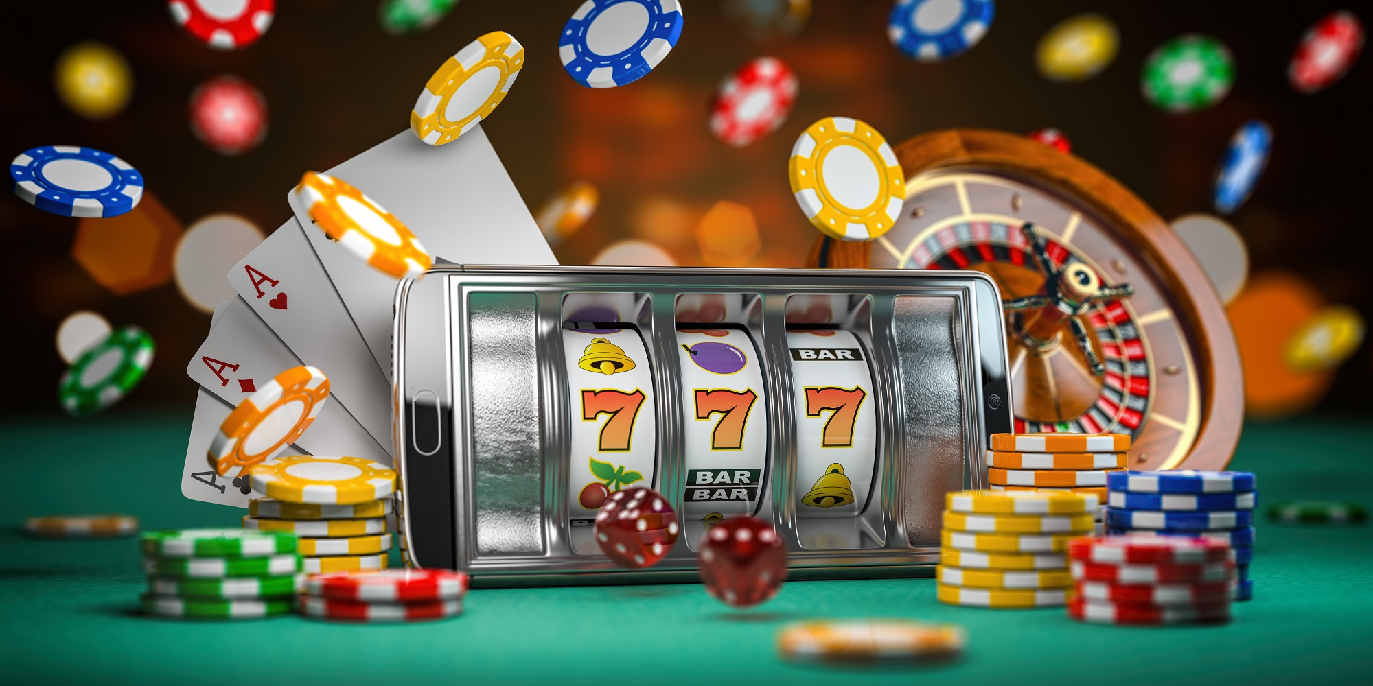 Gambling: How To Choose Best Online Slot For You To Play
