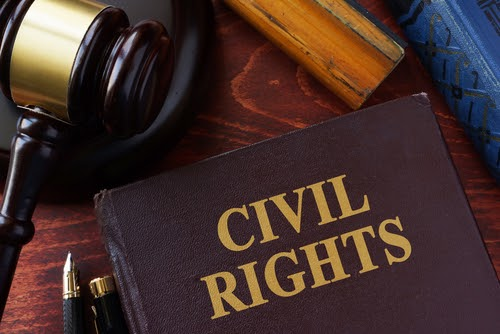 Have Your Civil Rights Violated