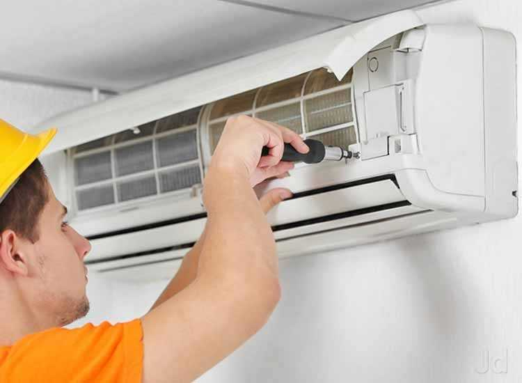 Best Electrician for Air Conditioning Repairs