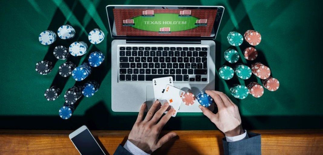 Image result for How to register on an online casino website?