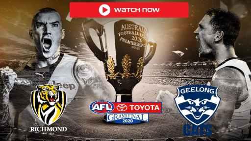 AFL Grand Final 2020