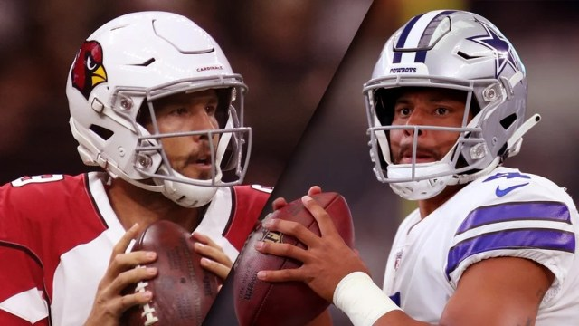 Cardinals vs Cowboys Streams Reddit