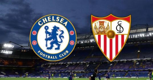 Chelsea vs Sevilla FC