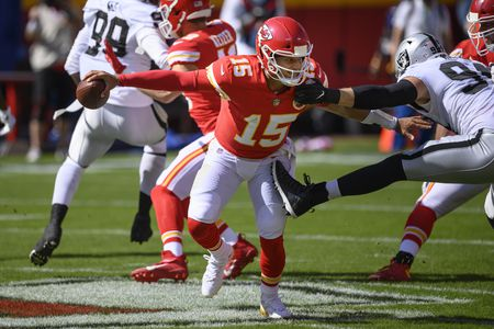 Chiefs vs Bills live