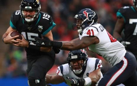 Jaguars vs Texans