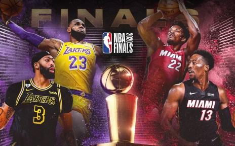 Lakers vs Heat nba final game 5 live free