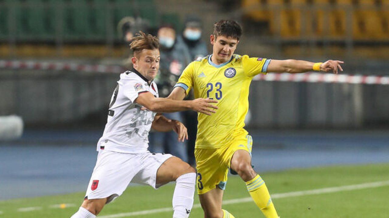 Lithuania vs Albania