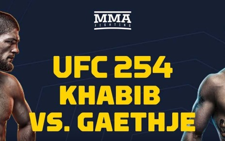 ufc 254 streaming today tv