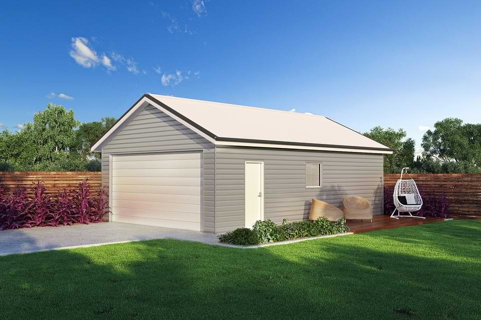Choose Outdoor Shed
