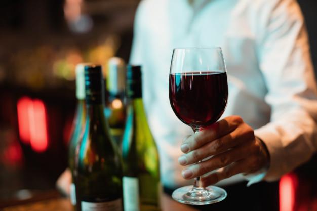 Best Wine Bar in Fort Worth