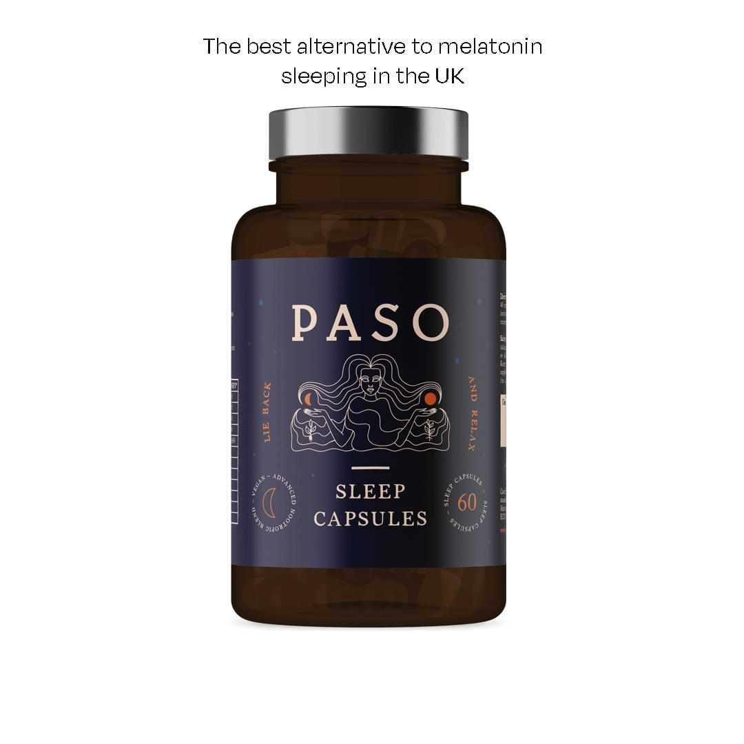 Melatonin Sleeping Tablets in the UK