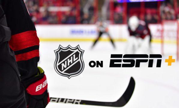 ESPN NHL