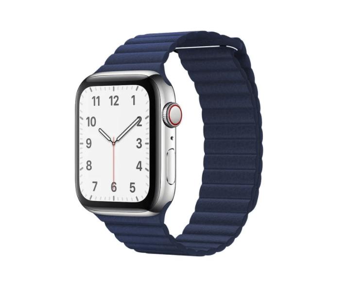 Apple Watch leather loop