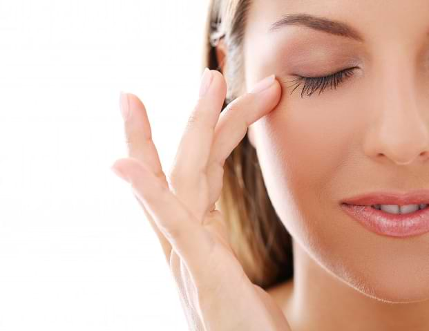 Heated Eye Mask for Dry Eyes
