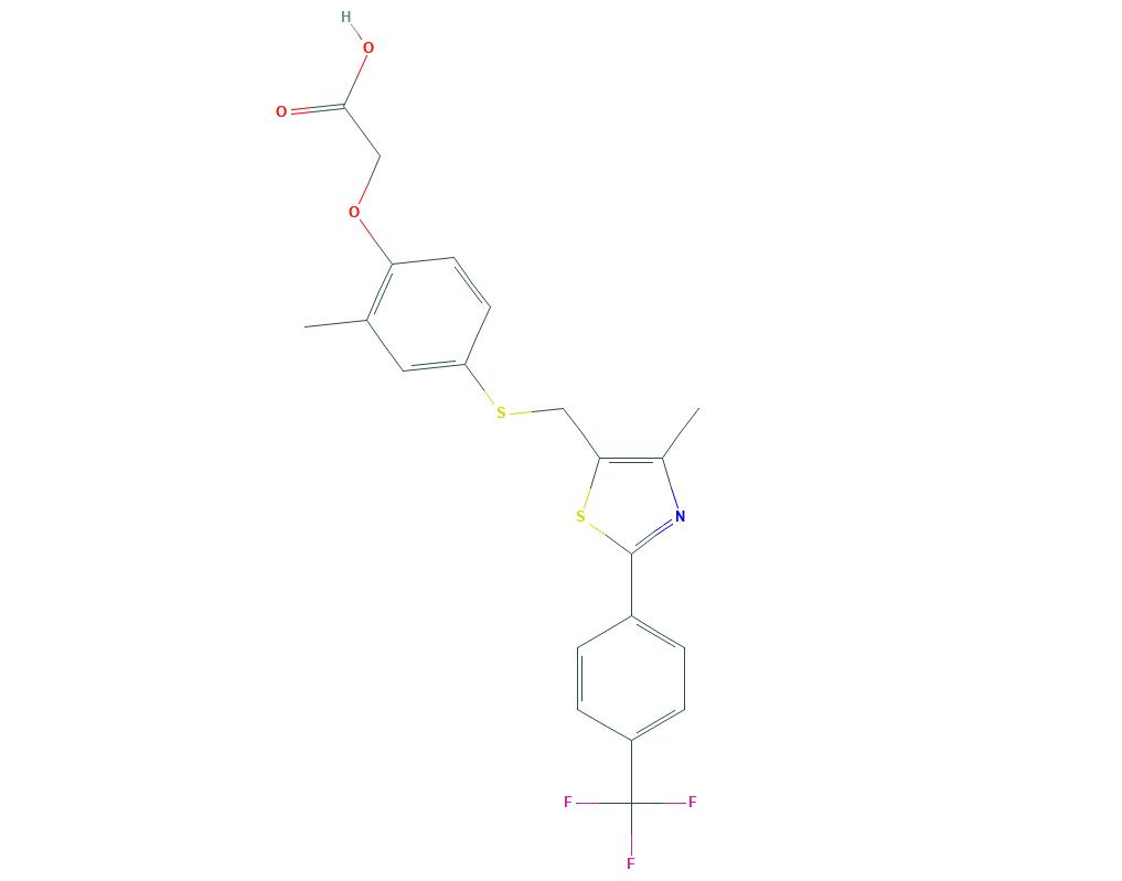 Cardarine