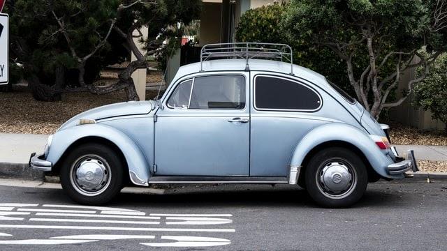 Carlsbad Volkswagen Beetle