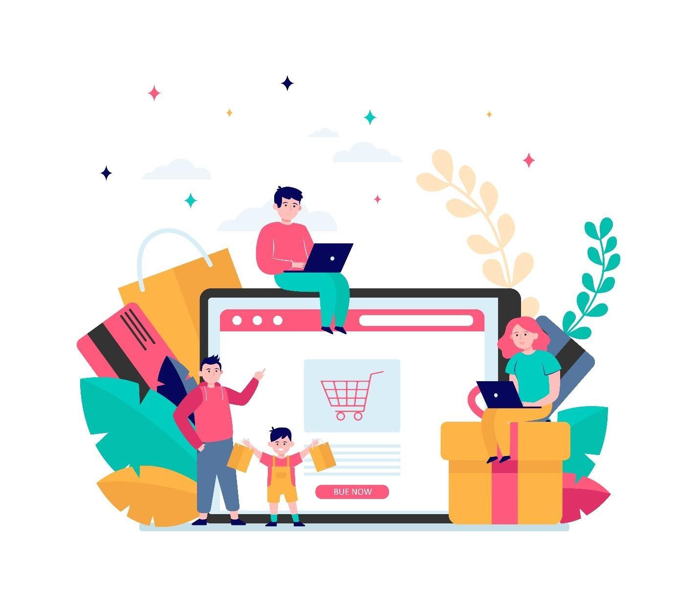 maropost - multi-channel eCommerce platform
