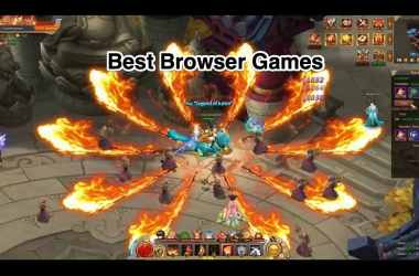 Browser Games