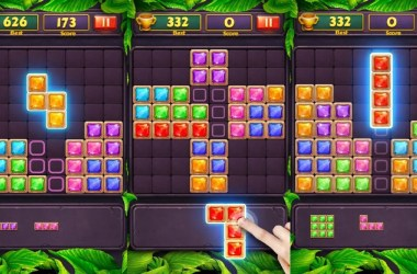 Best BlockPuzzle Games for Android