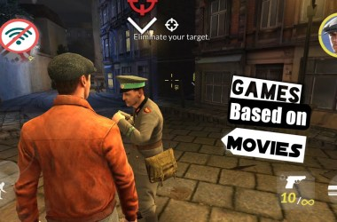 Best Movie Games for Android