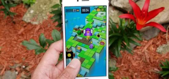 Best Puzzle Games For iPhone
