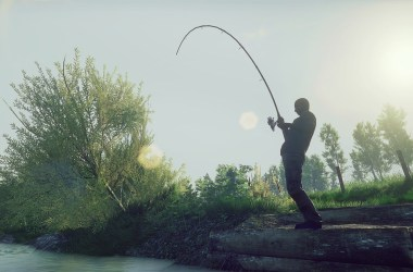 Fishing Games for Xbox One