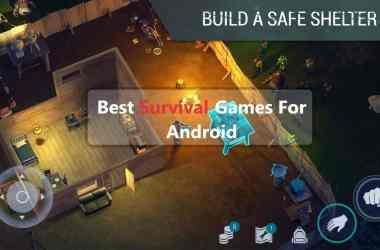 Survival Games for Android