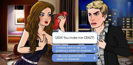 Best interactive story games for iPhone and iPad