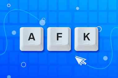 What Does AFK Mean in Gaming