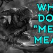 What Does Meta Mean in Gaming