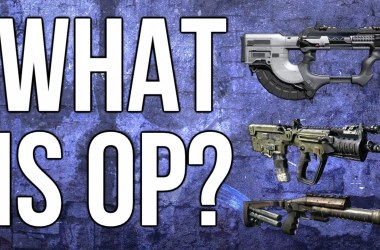 What Does OP Mean in Gaming