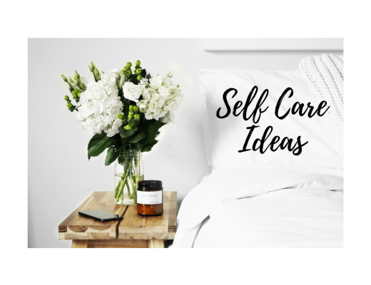 Self Care Ideas (1)