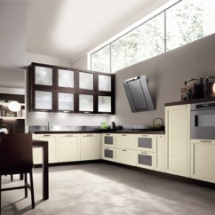 Kitchen Utilities How To Build A Island With Cabinets Decor And Archives The Inside Track Connecting I Sunrise Bath Kitchens Introduce Regard Esprit Chic Modern Range Of Scavolini By Raffaello Pravato Is Perfect