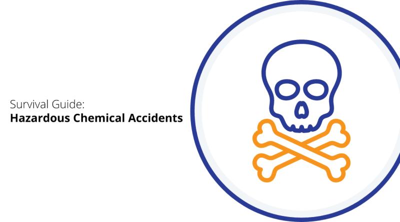 Hazardous Chemical Accidents