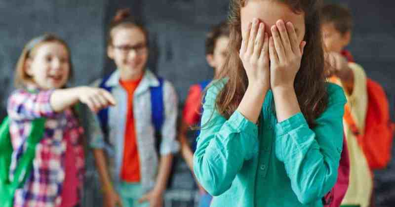 Protecting Yourself From Bullying