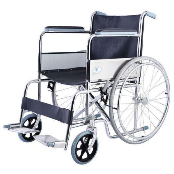 Kerusi roda hospital (Standard)
