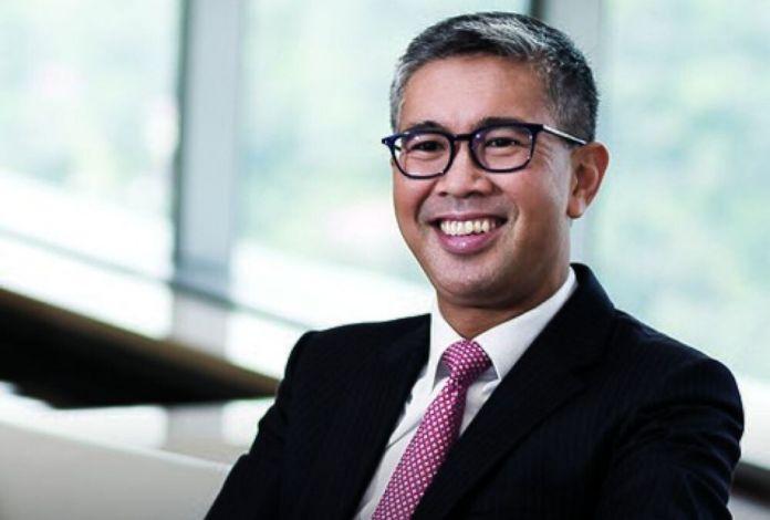 Tengku Zafrul Menteri Kewangan Malaysia 2020