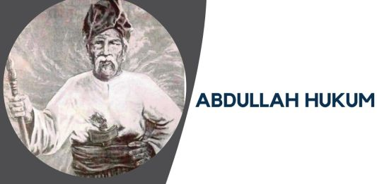 Abdullah Hukum: Tokoh Kemajuan Kuala Lumpur