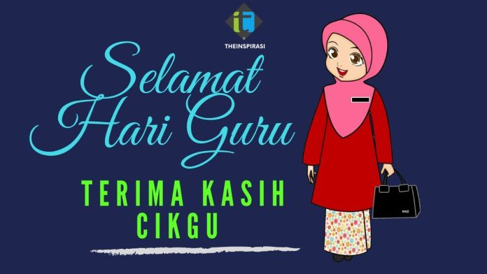 Koleksi Ucapan Selamat Hari Guru 2020 Malaysia