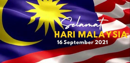 Koleksi Pantun dan Ucapan Selamat Hari Malaysia 2021