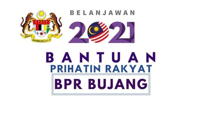 BPR 2021 Bujang - Syarat, Permohonan Baru & Kemaskini RM350