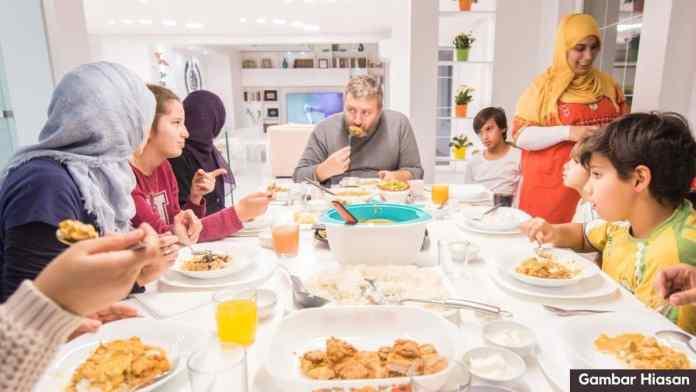 Ramadhan dan Ibu