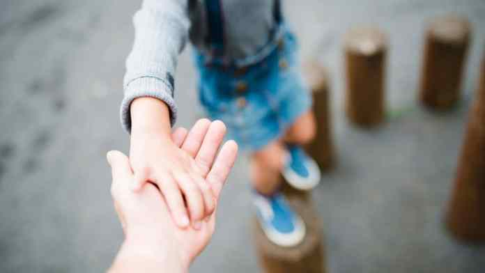Kemahiran Keibubapaan Membentuk Peribadi Anak