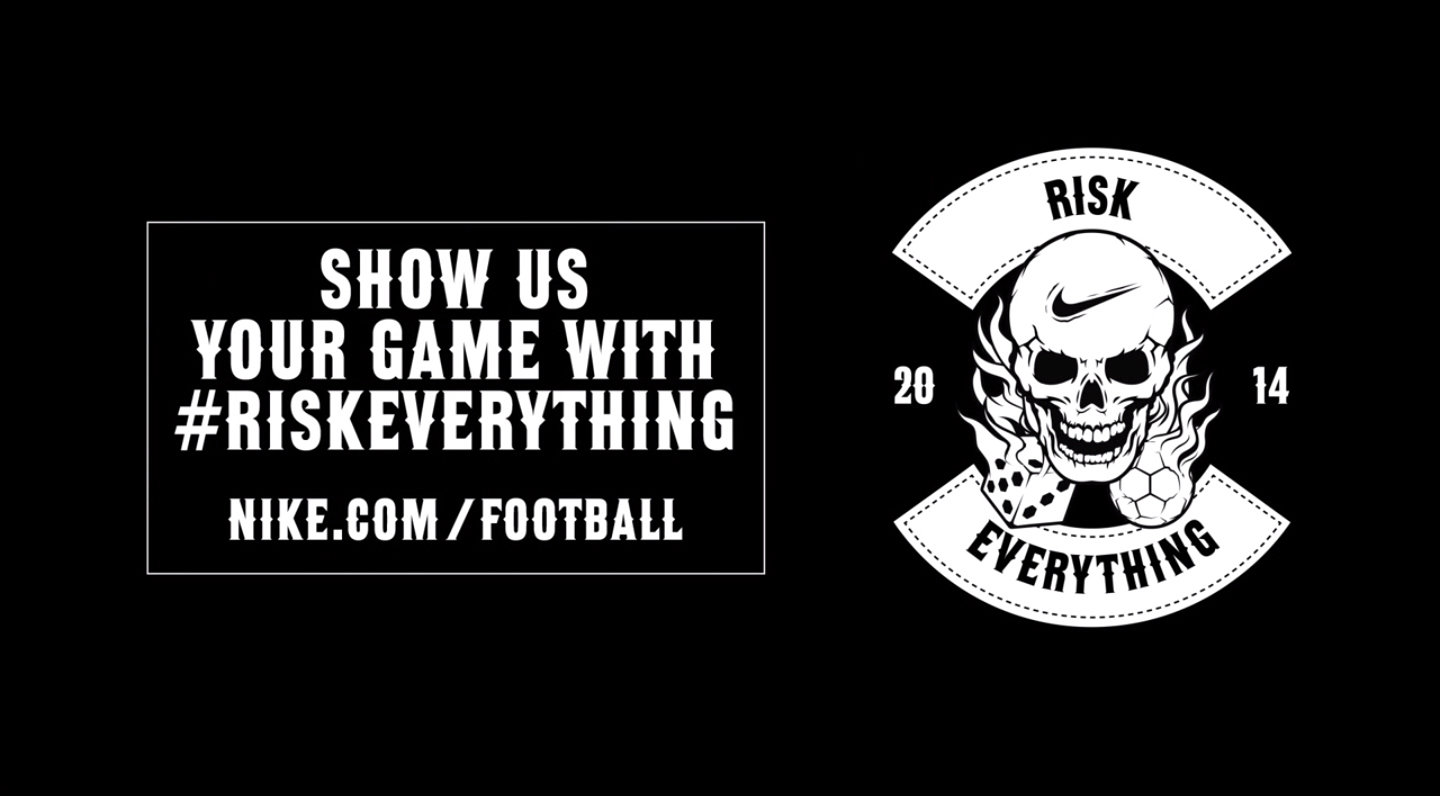 Nike Animated Wallpaper Nike Winner Stays In Risk Everything Campaign The