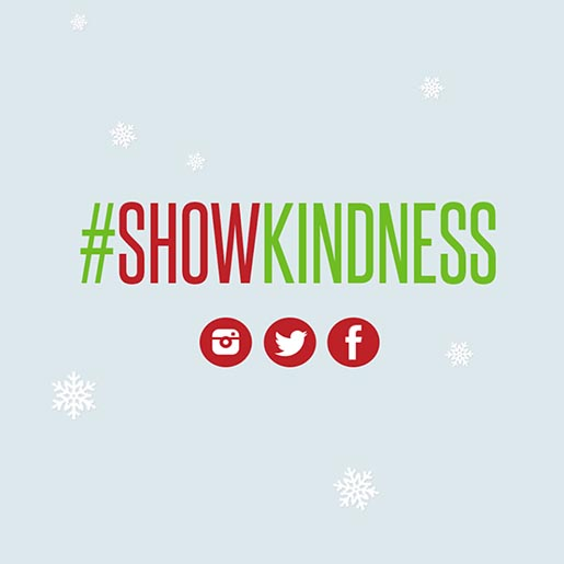 Kohls Show Kindness For Christmas The Inspiration Room