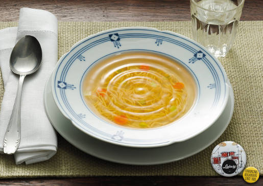 Ludwig Drums Soup